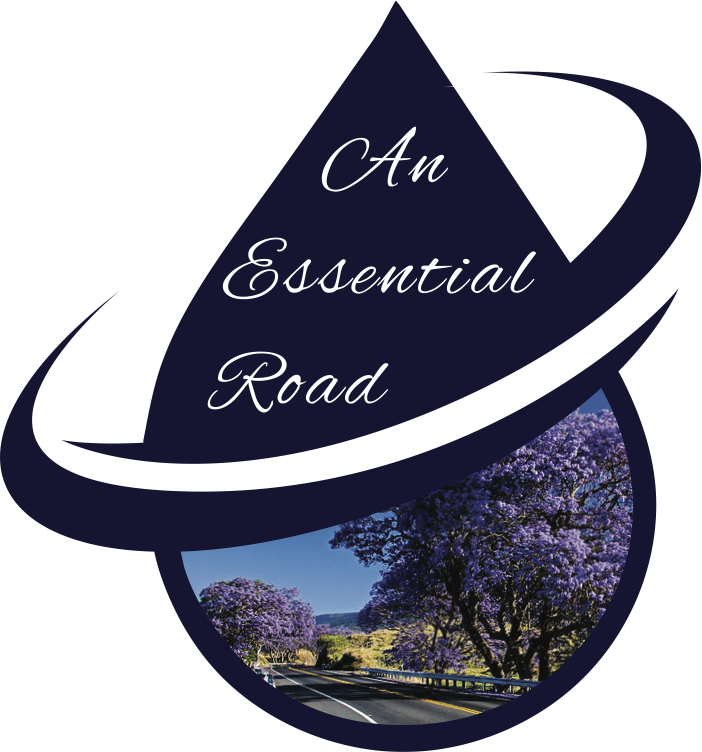An Essential Road Logo